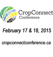 CropConnect Conference Logo
