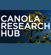 Canola Research Hub, Canola Research, Ag Research